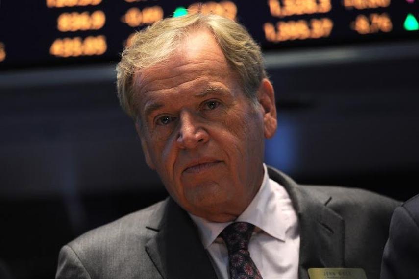 John Wren, CEO, Omnicom.