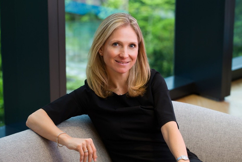 Joanna Flint on leaving big tech and the evolving the role of a CMO