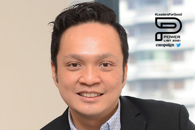 Asia-Pacific Power List 2021: Abdul Sani Abdul Murad, RHB Banking Group