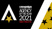 APAC Network Agency of the Year Awards 2021
