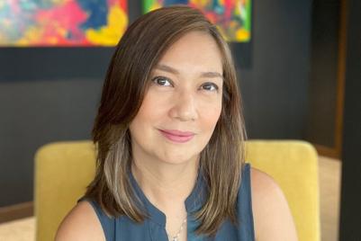 Merlee Jayme shifts to APAC creative role at Dentsu International