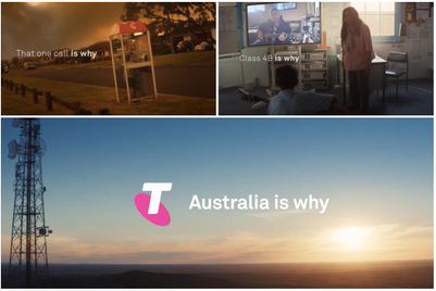 Telstra explains why it does what it does: Because Australia