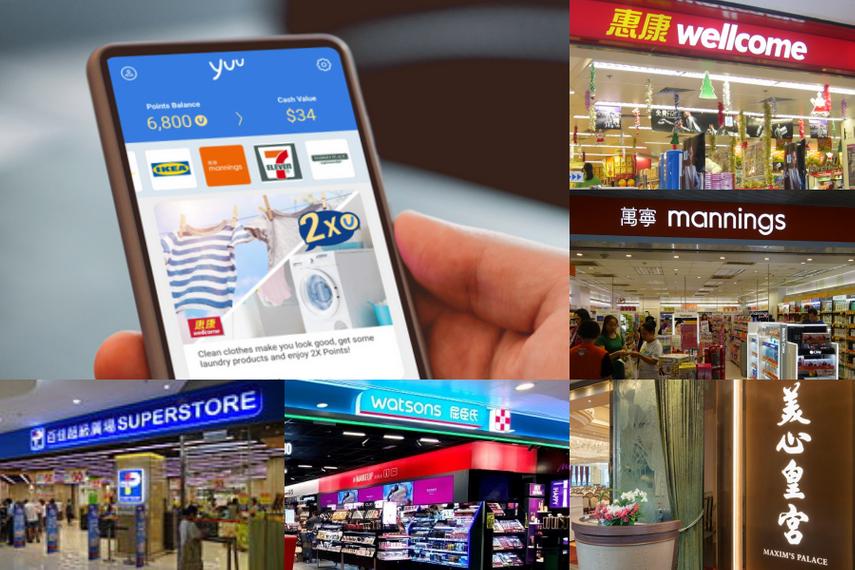 Asia's Top 1000 Brands 2021 解读中国香港强势本地品牌