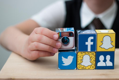 Despite age limit, 50% of children in Asia have a Facebook account: TotallyAwesome