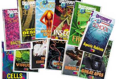 Discovery seeks new publisher following Reader's Digest split