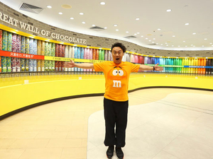 Concept stores: Brands take over Asian city centres