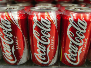 Perspective... Why Coca-Cola is intent on having it both ways