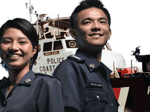 Singapore Police renews Dentsu contract