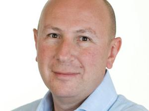 Allan takes on MediaCom global leadership