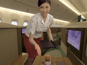 Cathay overhauls website to push service
