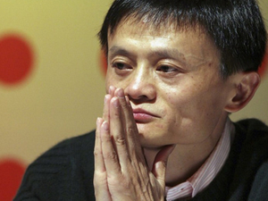 Alibaba merges Taobao and Alimama