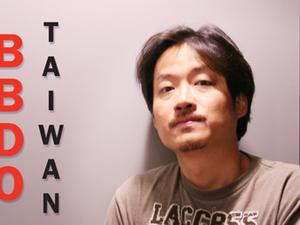 Chang takes on ECD role at BBDO Taiwan
