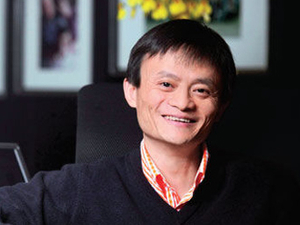 Alibaba launches new open platform