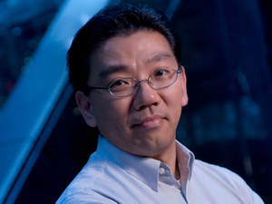 Profile... Tom's Yeung seeks clarity from disparate assets