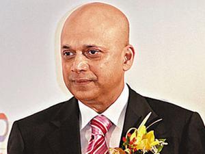 Ho succeeds Page to lead ATV