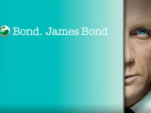 Sony Ericsson launches global push for James Bond's latest phone