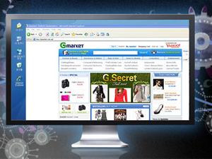 Yahoo unveils Singapore e-commerce service
