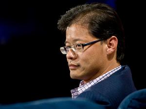 Yahoo looks to Microsoft as Google walks away