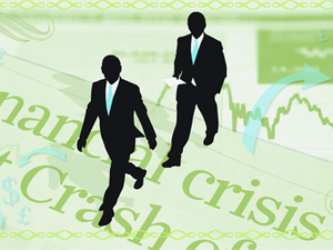 Feature... Financial players rethink the course