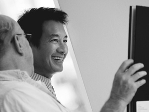 Ogilvy's Tham Khai Meng lands global creative role