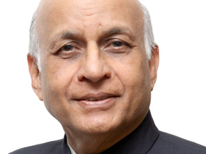 Apco appoints Mansingh to int'l advisory body