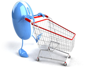 China's e-commerce up despite downturn