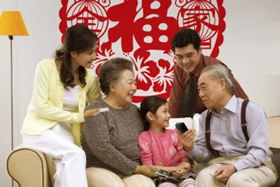 Chinese telcos prepare for 3G ad campaigns