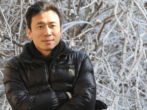 Profile... 'Upstart' Wang leads Tudou back from the brink
