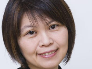 Isobar plans China production hub, promotes Lin
