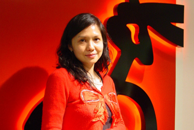 Agnes Lee joins OgilvyHealth as GM
