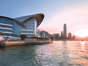 Live Issue... 'Off-track' Hong Kong considers brand overhaul