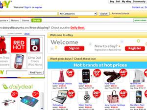 eBay to acquire Gmarket