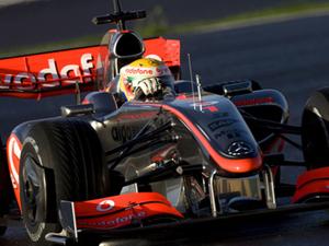 AKQA wins global digital advertising account for F1's McLaren Group
