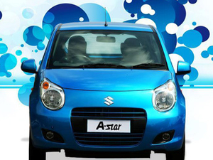 Sector Insight... Small cars drive India's motor industry growth