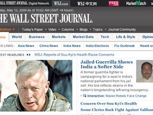 Wall Street Journal to introduce micropayment scheme