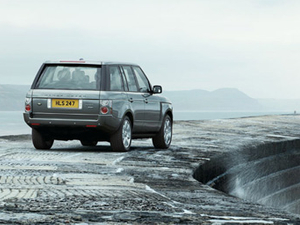 Land Rover retains WPP for global account