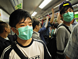 Brands fail swine flu PR test