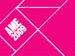 AME Festival launches in Hong Kong