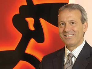 Graves takes on global role at Ogilvy PR