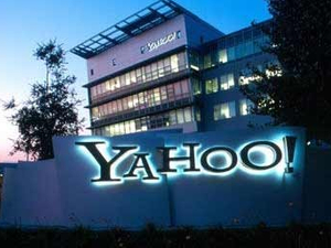 Microsoft 'close to Yahoo search deal'