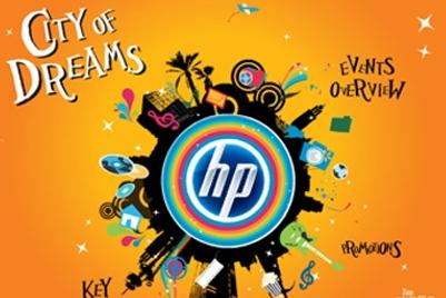 HP launches design festival in Singapore