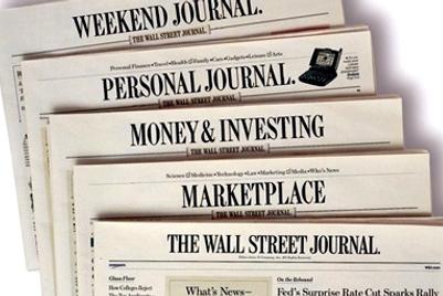Wall Street Journal working on 'LinkedIn killer'