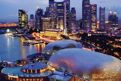 Icon appointed PR agency partner for APEC CEO Summit 2009