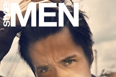 MediaCorp launches Style:Men monthly magazine