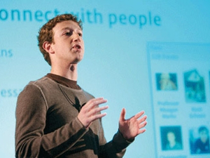Facebook doubles headcount with help from the recession