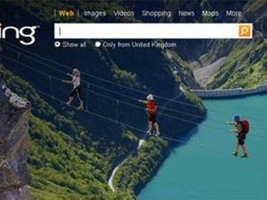 Yahoo to 'keep fighting Bing'