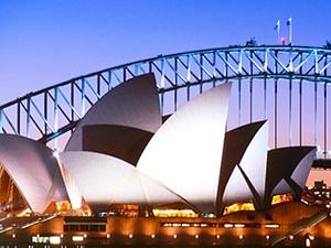 Australia seeks agency for $16 million business rebrand