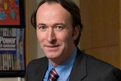 Huntsworth names ex-Omnicom chairman Michael Birkin to board role