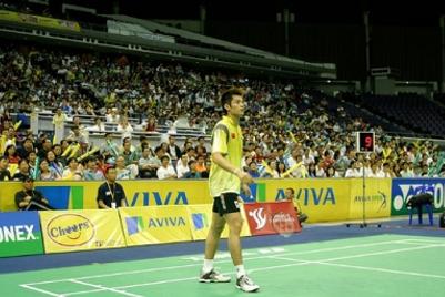 Aviva withdraws sponsorship of Aviva Open Singapore