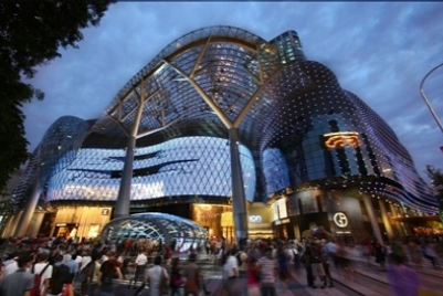 ION Orchard appoints JCDecaux Singapore as outdoor media partner